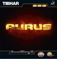 Накладка Tibhar AURUS