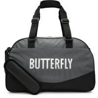 Сумка Butterfly Kaban MIDI серая