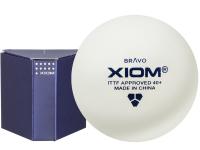 Мячи XIOM BRAVO 3* 40+ 6 шт.