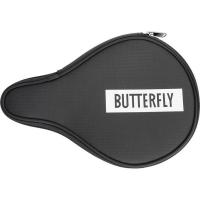 Butterfly LOGO ROUND черный
