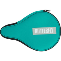 Butterfly LOGO ROUND зеленый