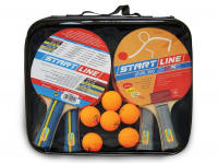 Набор Start-Line 200 X 4