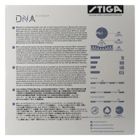 характеристики накладки DNA PLATINUM M