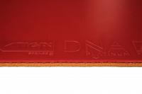 Накладка на мягкой губке DNA PLATINUM S