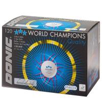 Мячи Donic P40+ ITTF 3***