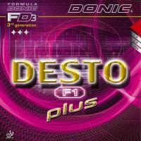 Donic Desto F1 Plus