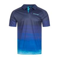 Рубашка Donic Force синяя