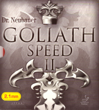 Dr.Neubauer Goliath Speed 2