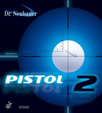 pistol 2 обложка