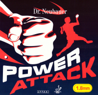Dr.Neubauer Power Attack