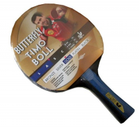 Ракетка Butterfly Timo Boll gold