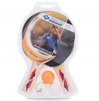 Набор для настольного тенниса DONIC/Schildkrot Appelgren Line Level 100
