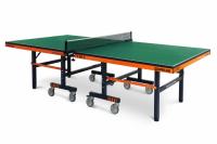 Теннисный стол GAMBLER FIRE