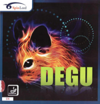 Spinlord Degu обложка