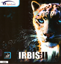 Spinlord Irbis II