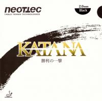 Накладка Neottec Katana