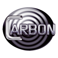 лого Donic Carbon
