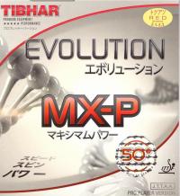 EVOLUTION MX-P 50 обложка