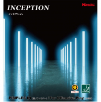 Nittaku Inception обложка