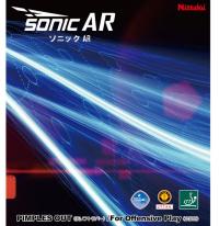 Sonic AR обложка