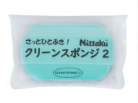 Губка Nittaku в упаковке