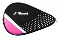Чехол Nittaku Stream розовый