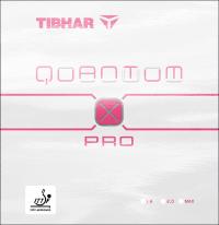 Tibhar Quantum X Pro Pink