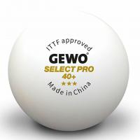 Мяч Gewo SELECT PRO
