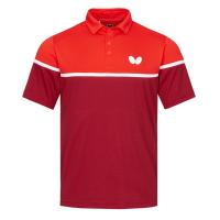 Рубашка Butterfly Kosay красн