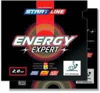 Start Line Energy Expert