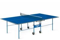 Теннисный стол Start-Line Olympic синий