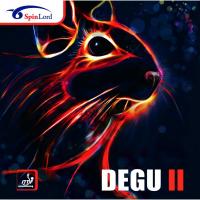 Накладка Spinlord Degu II