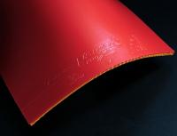 Накладка Cornilleau Target Pro XD красная