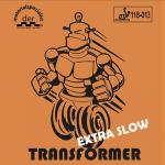 Transformer Extra Slow Materialspezialist