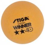 Мячи Stiga Winner 2*