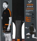характеристики Ракетка Stiga Vision