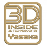 Ракетка YASAKA Leader 3D