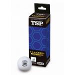 Мячи TSP CP40+ 3*** 3шт