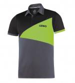 Рубашка GEWO ANZIO зеленая