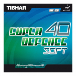 Tibhar Super Defence 40 Soft