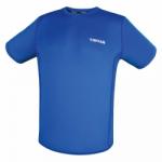 Tibhar Select футболка синяя
