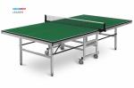 теннисный стол Лидер зеленый