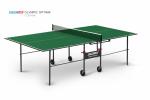 теннисный стол Olympic Optima зеленый