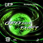 729 GEOSPIN TACKY