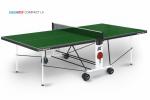 Теннисный стол Start Line Compact LX зеленый