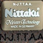 Nittaku Basaltec Inner