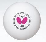 мяч Butterfly S40+