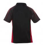Рубашка Andro Minto спина