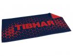 Полотенце TIBHAR Game красный