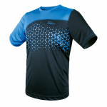 Tibhar Game футболка синяя